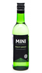 "Вино Paul Sapin, ""Mini"" Pinot Grigio, 187 мл"