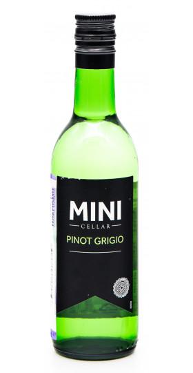 "Вино Paul Sapin, ""Mini"" Pinot Grigio, 187 мл"