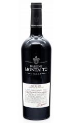 Вино Barone Montalto Merlo, Collezione di Famiglia