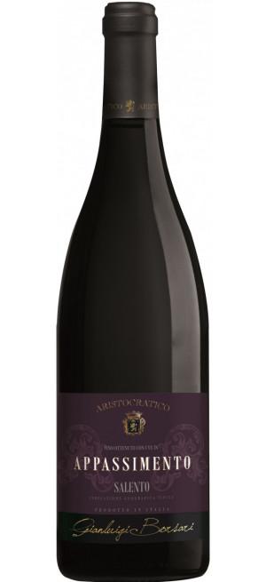 """Вино """"Aristocratico"""" Appassimento, Salento IGP"""