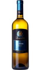 Вино Feudo Arancio, Inzolia, Sicilia IGT, 2017
