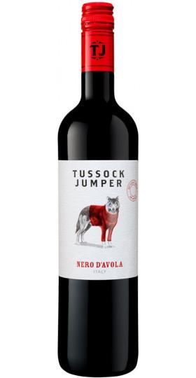 "Вино ""Tussock Jumper"" Nero d'Avola, 2017"