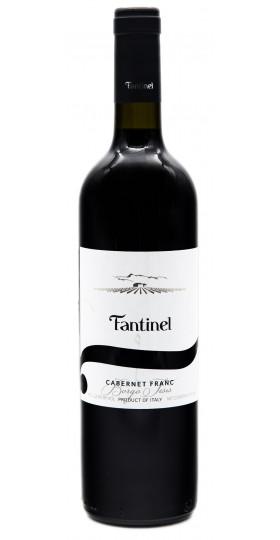 "Вино ""Borgo Tesis"" Cabernet Franc, Friuli DOC Grave"