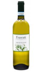 "Вино ""Frascati"" DOC, 2015"