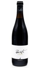 """Вино Graci, """"Quota 600"""", Etna Rosso DOC, 2010"""
