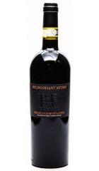 Вино Brunello di Montalcino DOCG, 2012, 0.75 л