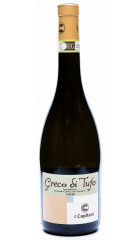 "Вино I Capitani, ""Serum"" Greco di Tufo DOCG"