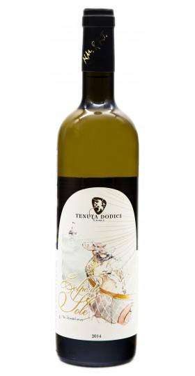 Вино Calpo di Sole, Maremma Toscana DOC, 2014