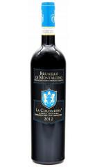 Вино La Colombina, Brunello di Montalcino DOCG, 2012