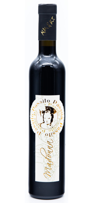 "Вино ""Madonna"", Passito Toscana, 2014"