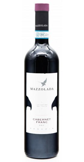 Вино Mazzolada, Cabernet Franc, Venezia DOC