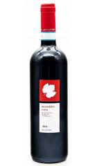 """Вино Roccafiore, """"Montefalco"""" Rosso, Umbria IGT, 2016, 0.75 л"""