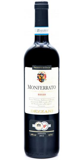 """Вино """"La Guardia"""", Monferrato DOC, 2012"""