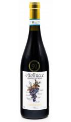 """Вино Dezzani, """"Otto Bucce"""", Piemonte DOC, 2018, 0.75 л"""