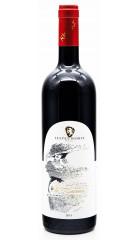 Вино Tenuta Dodici, Oci Ciornie 2014 0.75 л