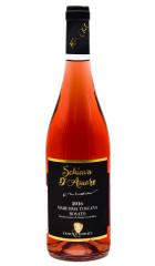 Вино Schiava d'Amore, Maremma Toscana Rosato DOC, 2016