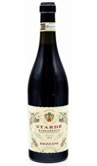 "Вино Dezzani, ""Starde"", Barbaresco, 2012"