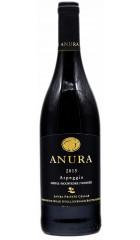"""Вино Anura, """"Arpeggio"""" Shiraz-Mourvedre-Viognier"""