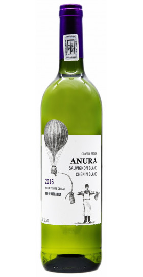Вино Anura, Sauvignon Blanc Chenin Blanc
