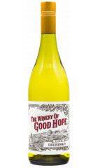 Вино The Winery of Good Hope, Unoaked Chardonnay
