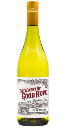 Вино The Winery of Good Hope, Unoaked Chardonnay