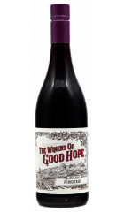 Вино The Winery of Good Hope, Bush Vine Pinotage