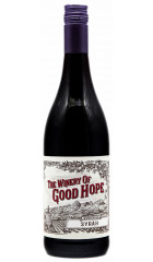 Вино The Winery of Good Hope, Bush Vine Mountainside Shiraz