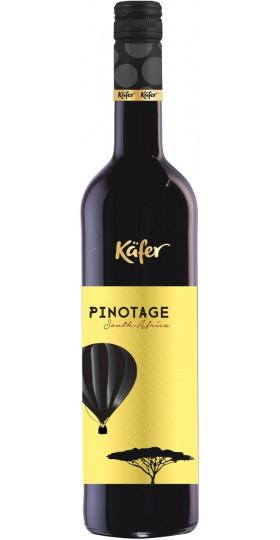 "Вино ""Kafer"" Pinotage, 0.75 л"