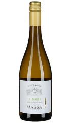 """Вино """"Massai"""" Viognier, 2016"""