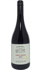 "Вино ""Massai"" Cabernet Sauvignon-Merlot, 2016"