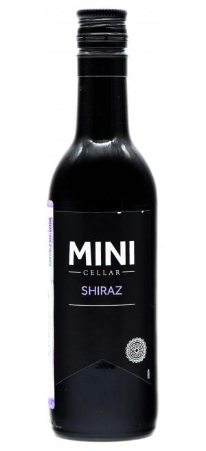 """Вино Paul Sapin, """"Mini"""" Shiraz, 187 мл"""