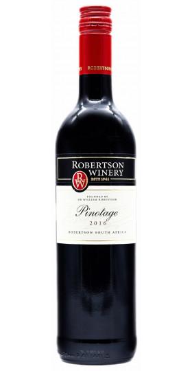 Вино Robertson Winery, Pinotage, 2016