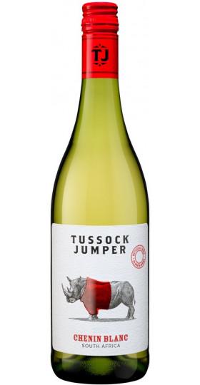 "Вино ""Tussock Jumper"" Chenin Blanc, 2019, 0.75 л"