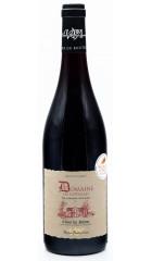 Вино Domaine Les Esperieres, Cotes du Rhone AOP, 2014