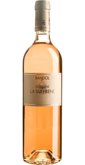 Вино Domaine La Suffrene, Bandol AOC, 2017