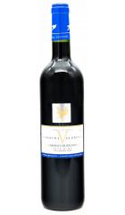 Вино Domaine La Grange, Cabernet Sauvignon, Pays d'Oc IGP