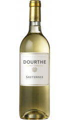 "Вино Dourthe, ""Grands Terroirs"" Sauternes AOC, 2017, 0.75 л"