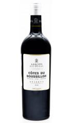 Вино Abbotts & Delaunay, Cotes du Roussillon Reserve AOC