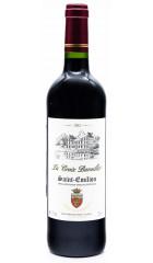 Вино La Croix Baraillet, Saint-Emilion, 0.75 л