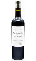 """Вино Les Jamelles, """"Selection Speciale"""" Grenache-Syrah-Mourvedre, 2015"""