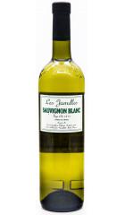 Вино Les Jamelles, Sauvignon Blanc, Pays d'Oc IGP, 2015