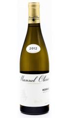 Вино Manuel Olivier Meursault AOC