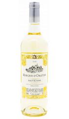 Вино Marquis d'Orleton Sauvignon Blanc