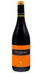 """Вино """"Cote Faubourg"""" Mediterranee"""