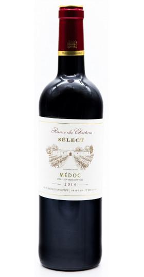 """Вино """"Medoc Select"""" AOC"""