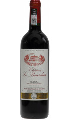 Вино Chateau Le Bourdieu, Cru Bourgeois Medoc AOC