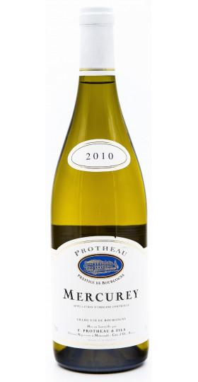 Вино Mercurey 2010 AOC