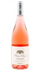 """Вино """"Haut de Buisson"""" Rose, Cotes du Rhone AOP"""