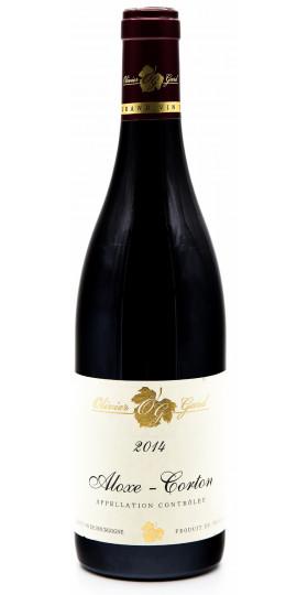 Вино Aloxe-Corton AOC, 2014