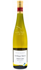 """Вино Arthur Metz, """"Vin d'Alsace"""" Pinot Gris AOP, 2015, 0.75 л"""